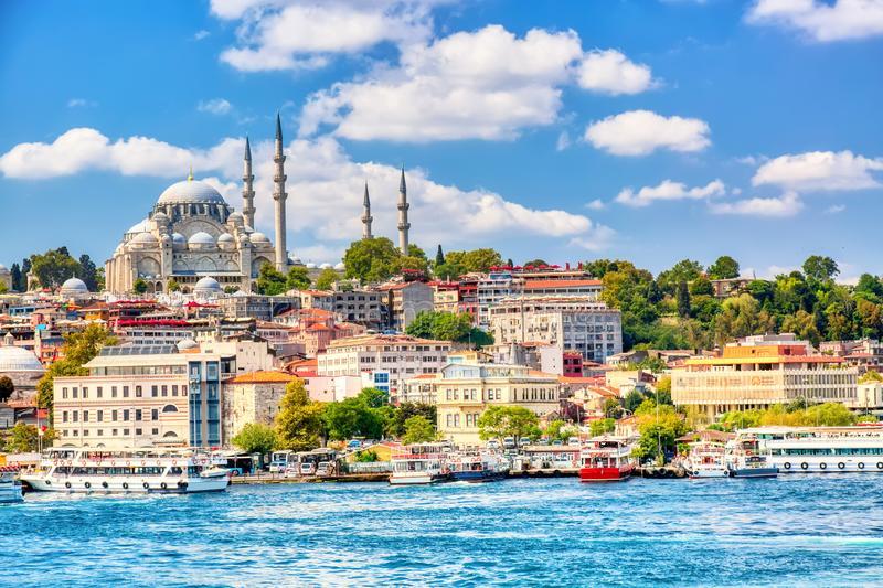 کجای استانبول اقامت کنیم ، سلطان احمد یا بی اوغلو ،  Sultan Ahmet  District